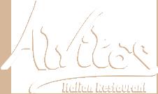 Alvito's - Italian Restaurant —